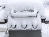 'Dusting' Of Snow DSCN47464