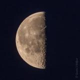 Last Quarter Moon DSCN47474
