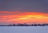 Gemmells Point At Sunrise DSCN49511-3