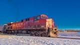 CP 8602 Locomotive DSCN49987