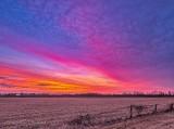 Early Spring Sunrise DSCN53930-2