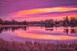 Interesting Sky At Sunrise DSCN54587-9
