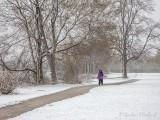 Walker In 20210421 Snowfall DSCN55004