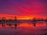 Rideau Canal Sunrise DSCN56300