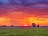 Sunrise Rain Shower DSCN61768
