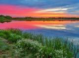 Otter Creek Sunrise DSCN62003