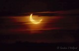 20210610 Partial Eclipse Thru Clouds P1600659