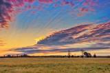 Golden Hour Clouds 90D-00275-7