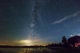 Milky Way Over Irish Creek 90D-00366