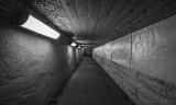 Rail Yard Pedestrian Underpass 90D-00394