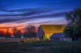 Daybreak Barnyard 90D-00592-6