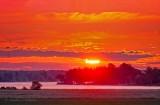 Clouded Sunrise 90D-01434-8
