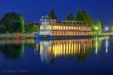 Kawartha Voyageur At Smiths Falls 90D-02004-8