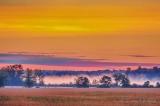 Distant Mist At Sunrise 90D05235-9