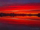 Rideau Canal Sunset DSCN71848-50