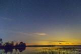 Irish Creek At Night 90D05494