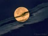 Harvest Moon Beyond Contrail DSCN72671