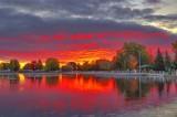 Victoria Basin Sunrise 90D08212-6