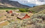 Hat Creek Ranch II