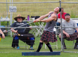 Heavy Hammer Competition