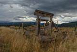 Cattle Ramp