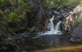 Upper Moffet Falls