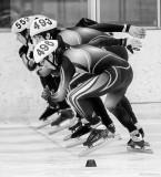 Speed Skating III