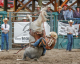 Nicola Valley Pro Rodeo 2019