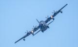 HC 130J Hercules