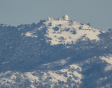 Snowy Lick Observatory