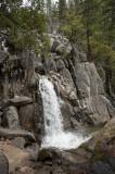 The bottom of Chilnualna Falls