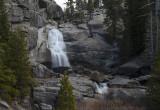 Middle Chilnualna Falls