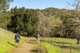 Social Distance Hiking