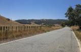 Biking the backroads of Gilroy