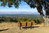View of the Santa Clara Valley