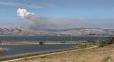 Marsh Creek Complex Fire