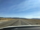 Driving the Loneliest Road in America