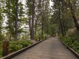 Lake Trail at Tahoe City
