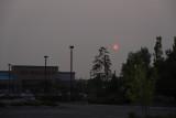 Sunrise in Reno