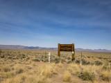 Reststop on US 50