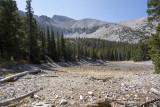 Empty Teresa Lake