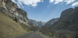 Escorted drive on the Lamoille Canyon Scenic Byway