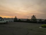 Smoky Elko Sunrise