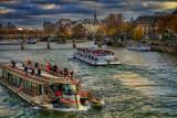 Paris, Ivry sur Seine, Vitry sur Seine, Versailles