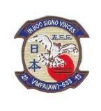 VMFAAW 533  HAWKS