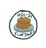 HSC 21  BLACKJACKS