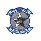 VMFA 112 COWBOYS
