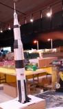 Les fusées de Gilles