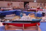 Les bateaux de Rémi