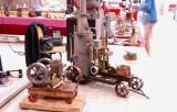 Les machines à vapeur et moteurs thermiques